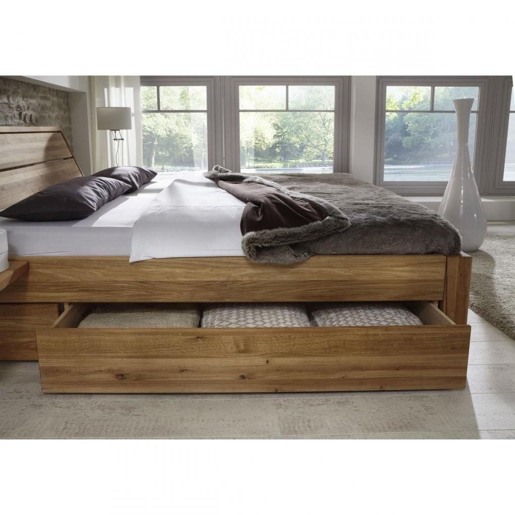 Bett 200X200 Mit Bettkasten Wunderbar Auf Kreative Deko Ideen Über von Echtholz Bett Mit Bettkasten Photo