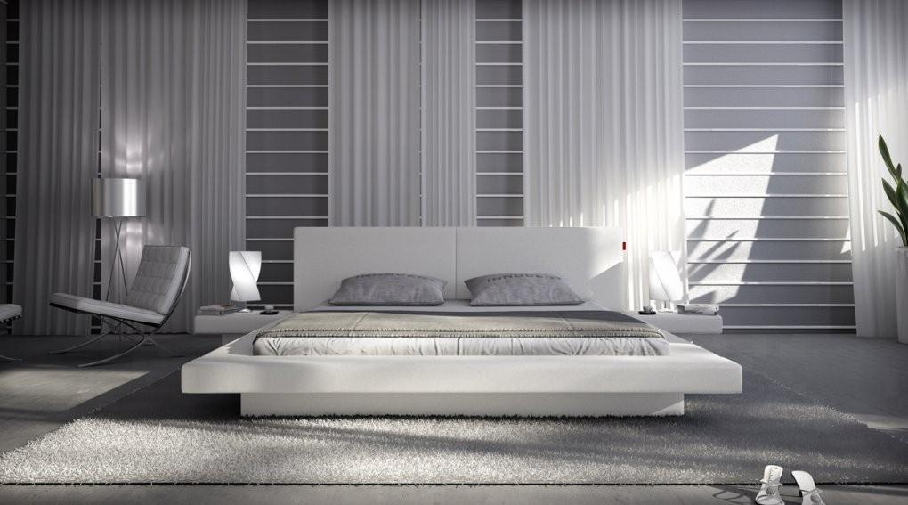 Bett 200×200 Weiß  Haus Renovieren von Bett 200X200 Gebraucht Photo