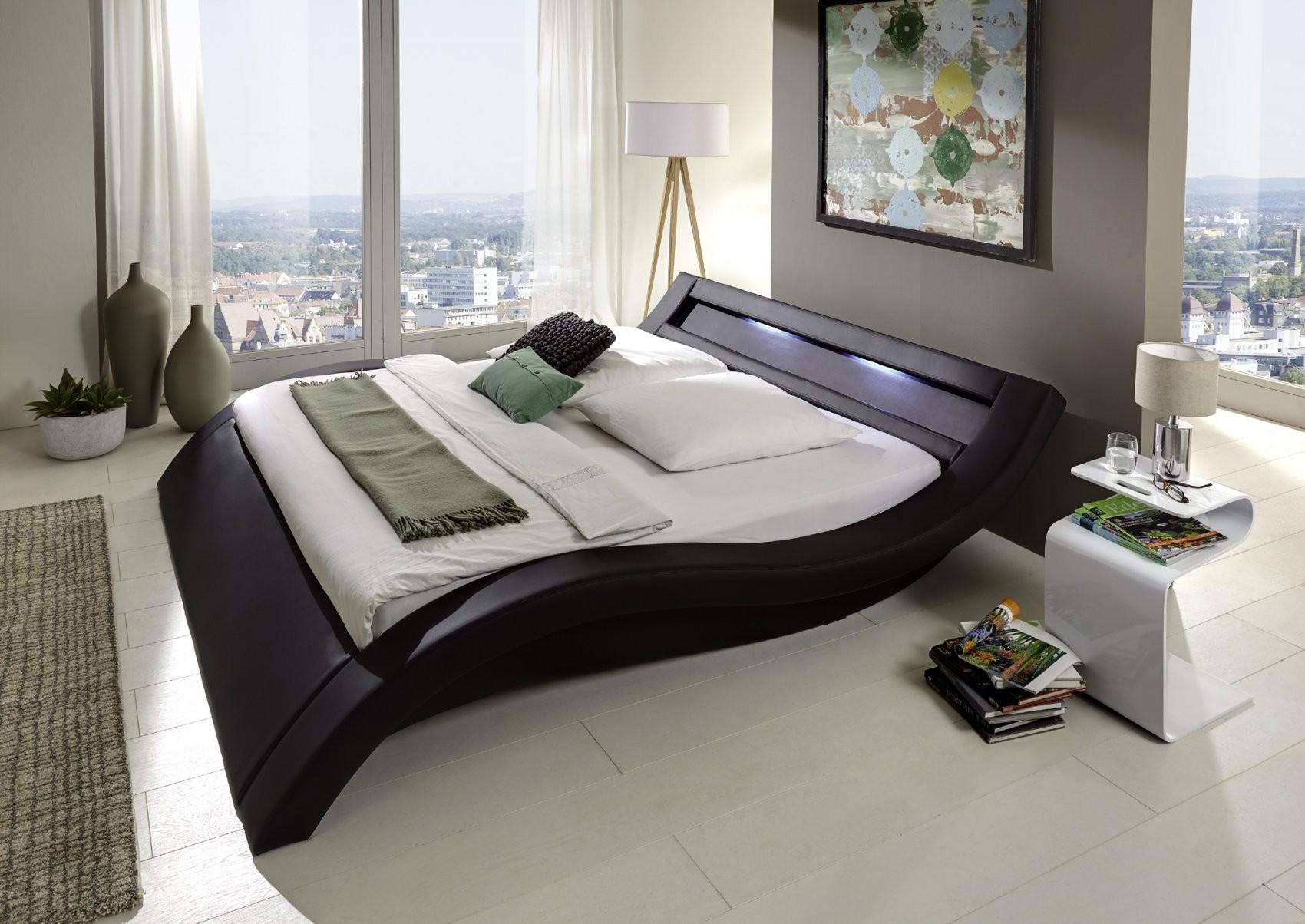 Bett 220 X 200 Erstaunlich Auf Kreative Deko Ideen Oder Design von Led Bett 180X200 Photo
