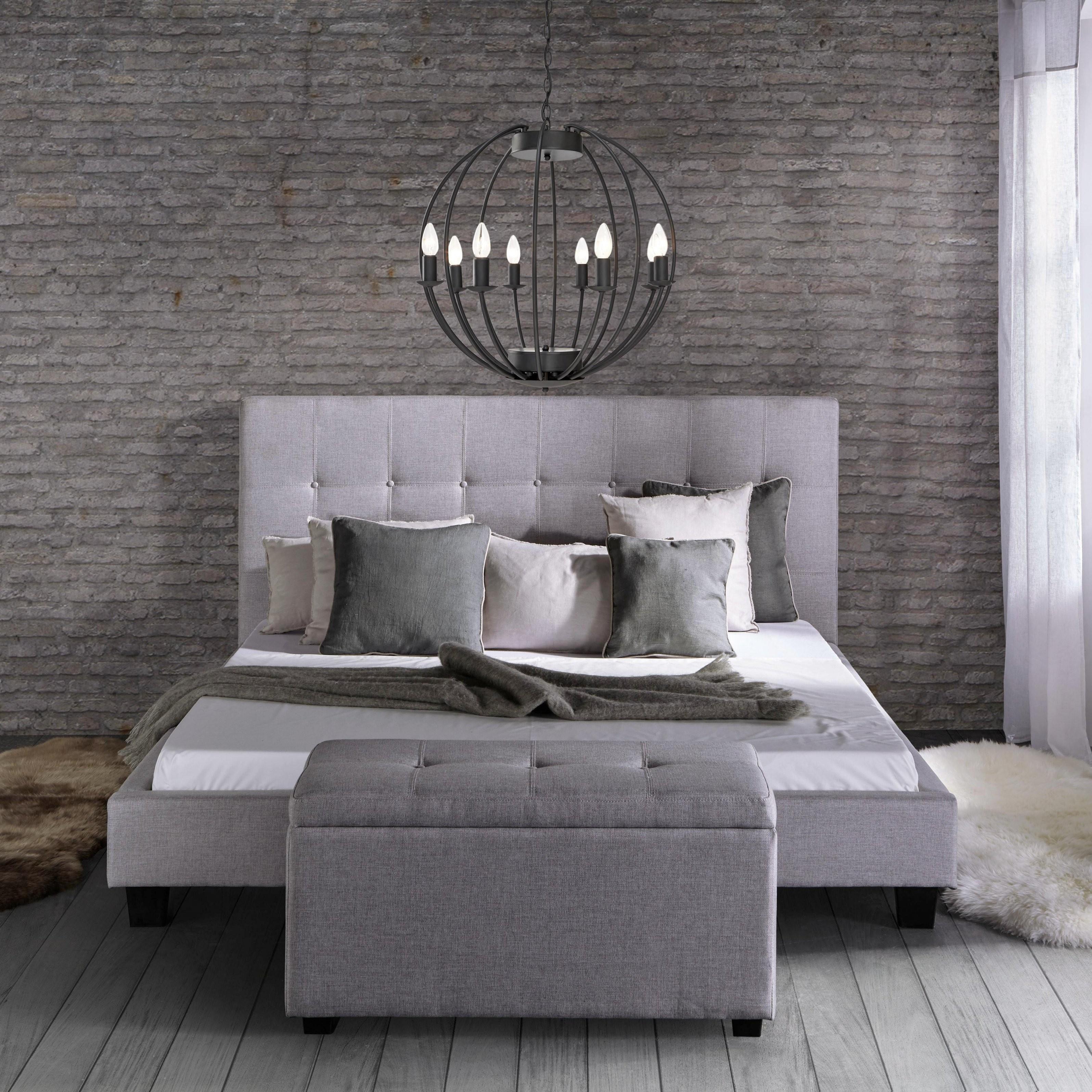 Bett Frederico Ca180X200Cm Online Kaufen ➤ Mömax von Mömax Betten 180X200 Bild
