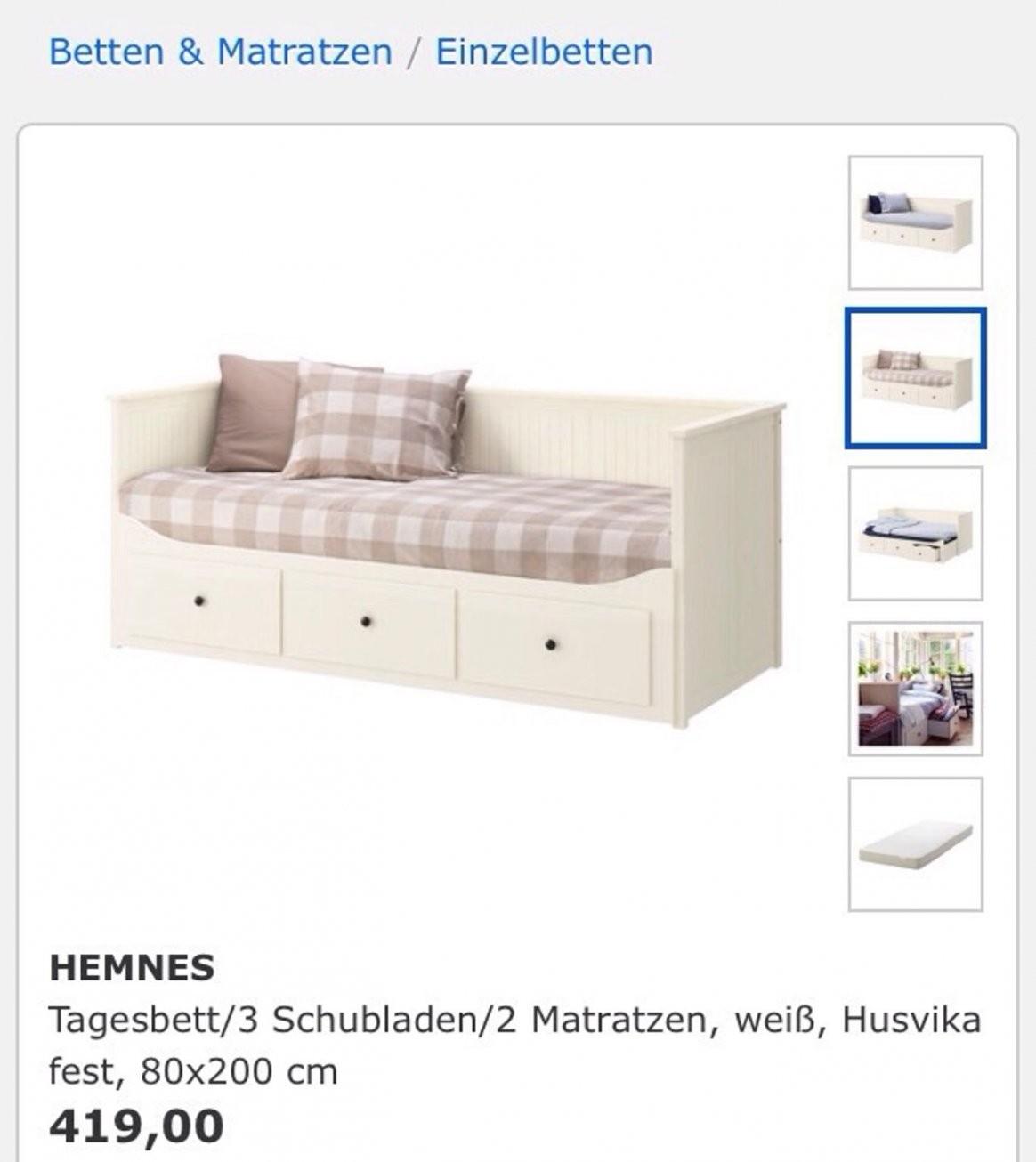 Bett Mit 2 Matratzen Interesting Das Das Bett Misst X Mit Matratzen von Bett Zwei Matratzen Photo