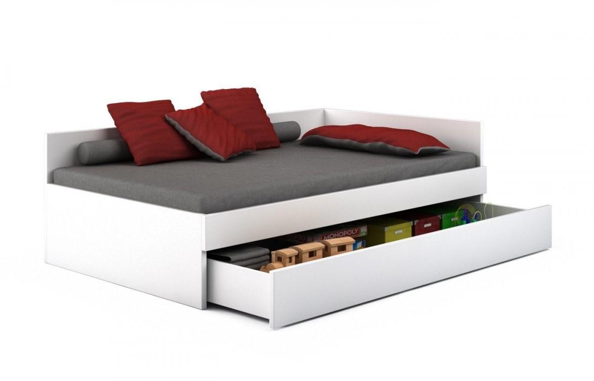 Bett Mit Bettkasten 100X200 Ausgezeichnet Bett Ahorn Gros von Bett Mit Bettkasten 100X200 Bild