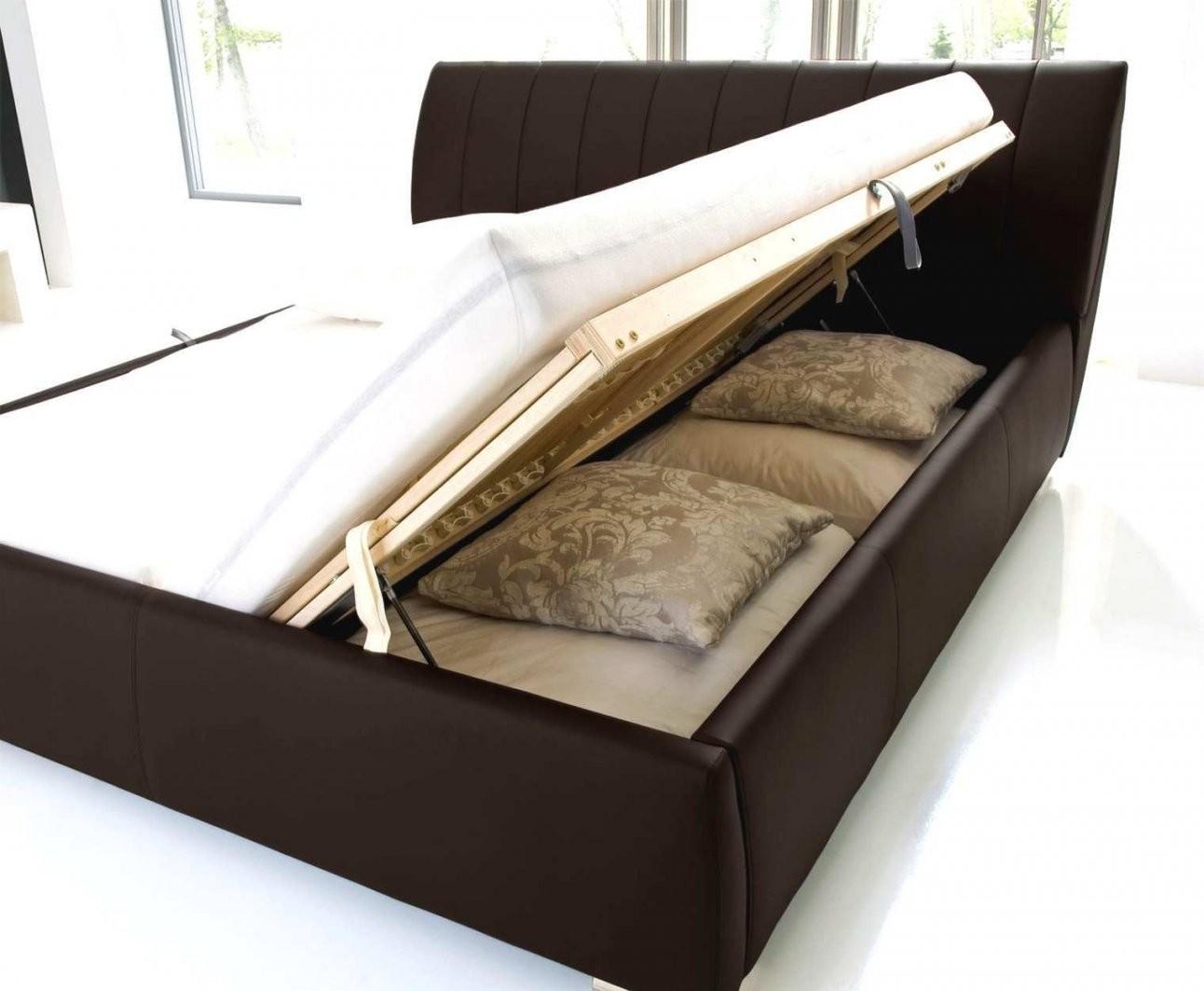 Bett Mit Bettkasten 140×200 Hochwertiges Design Von Beliebt Betten von Bett Mit Bettkasten Günstig Photo