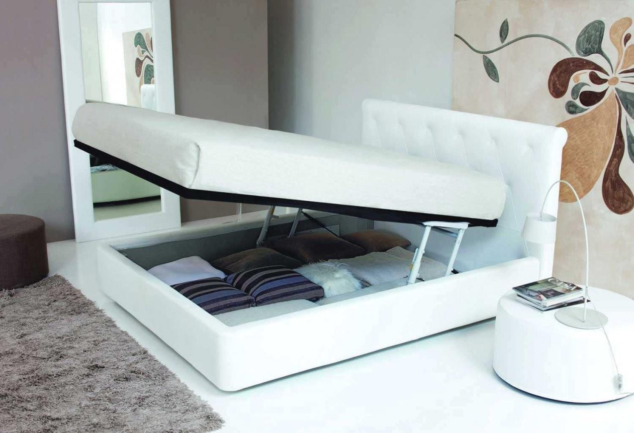 Bett Mit Bettkasten 140×200 Inspiration Stauraum Bett 160×200 Weis von Bett 140X200 Mit Bettkasten Günstig Bild
