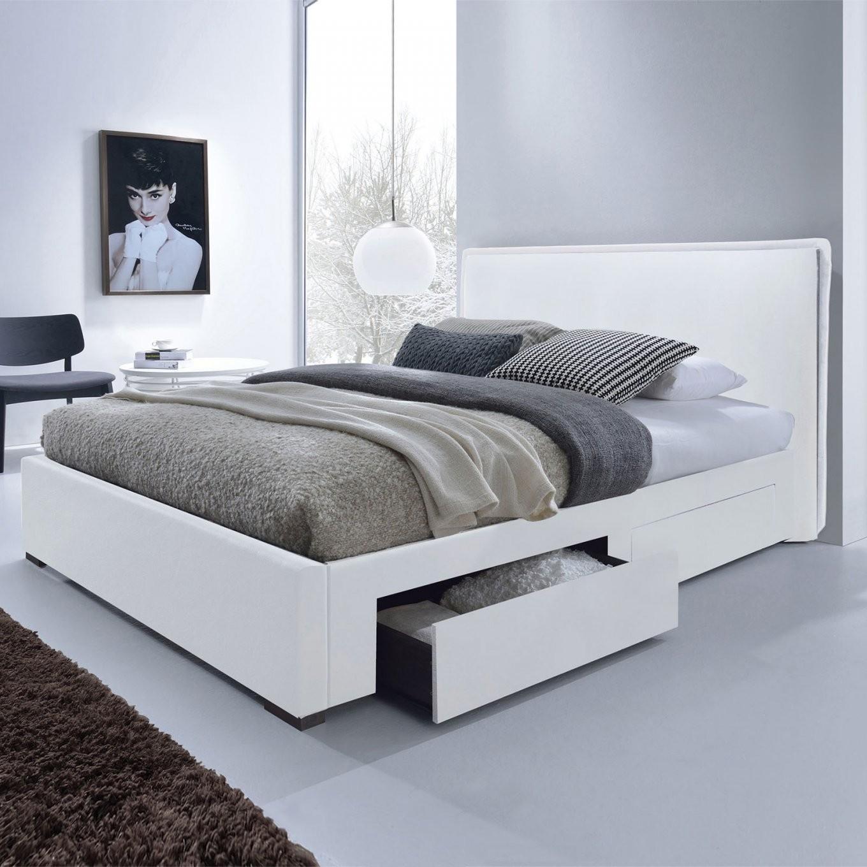 Bett Mit Bettkasten 180×200 Weiß – Deutsche Dekor 2018 – Online Kaufen von Bett Mit Bettkasten 180X200 Weiß Photo