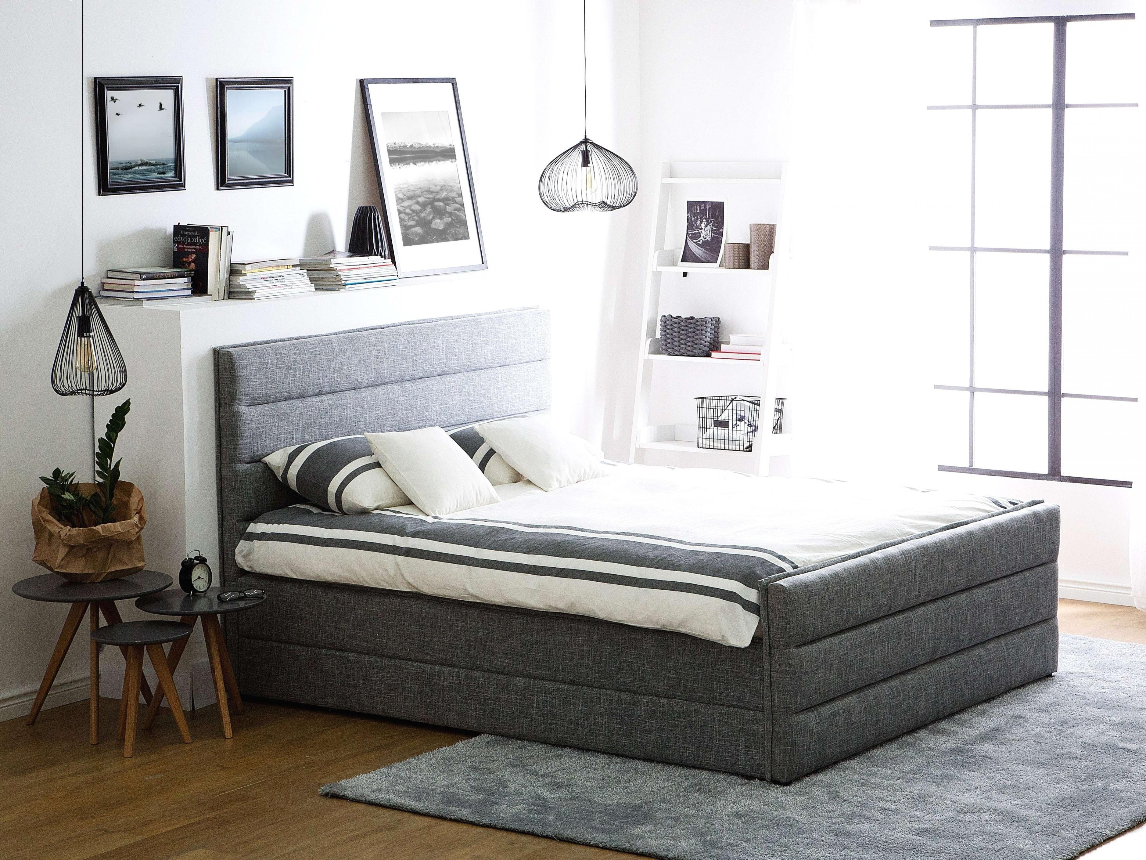 Bett Mit Led Beleuchtung 160—200 Frisch Bett 180—200 Bettkasten von Bett Mit Led Beleuchtung 160X200 Bild