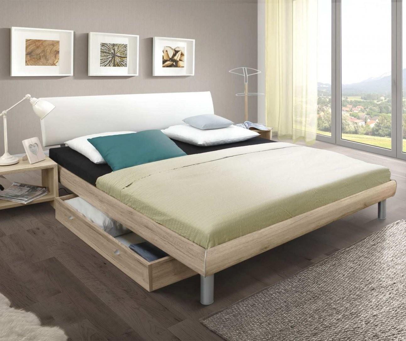 Bett Mit Matratze Und Lattenrost 160×200 Besonderes Konzept von Bett Mit Matratze Und Lattenrost 160X200 Photo