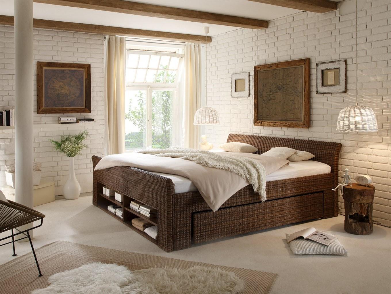 Bett Mit Stauraum 180X200  Fermiplas Decoration von Bett Mit Aufbewahrung 180X200 Photo