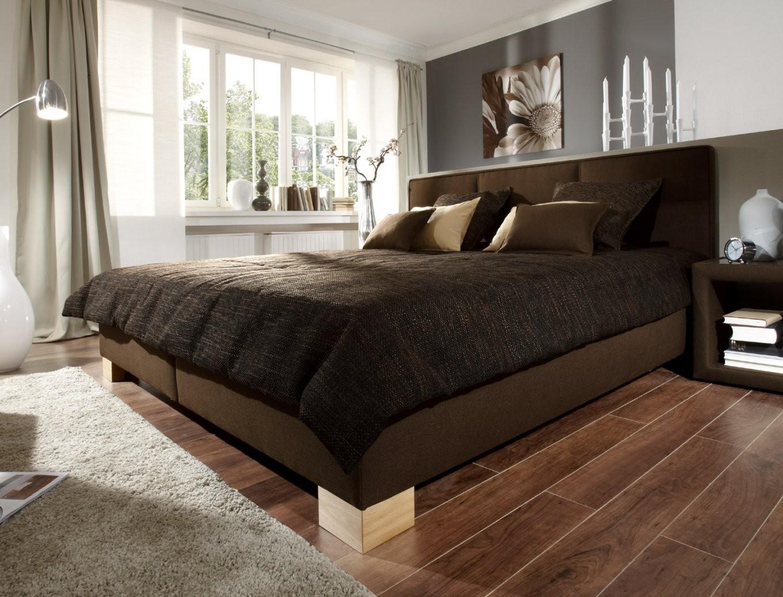 Bett Mit Zwei Matratzen  Dekorieren Bei Das Haus von Bett Mit Zwei Matratzen Bild