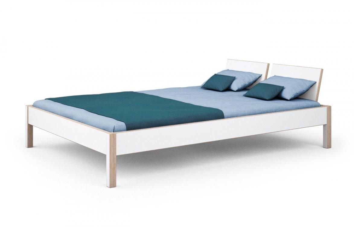Bett Multiplex Mart Günstig Bei Nhoma von Bett 140X200 Weiß Holz Bild
