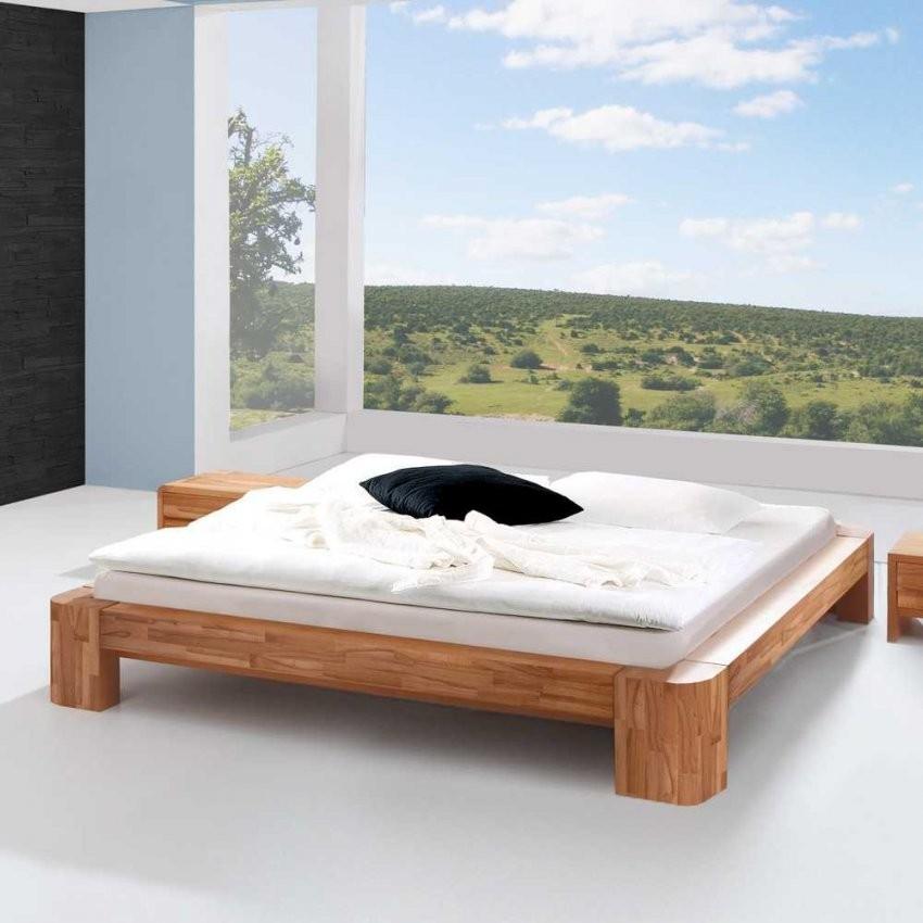 Bett Ohne Kopfteil  Haus Ideen von Bett 140X200 Ohne Kopfteil Bild
