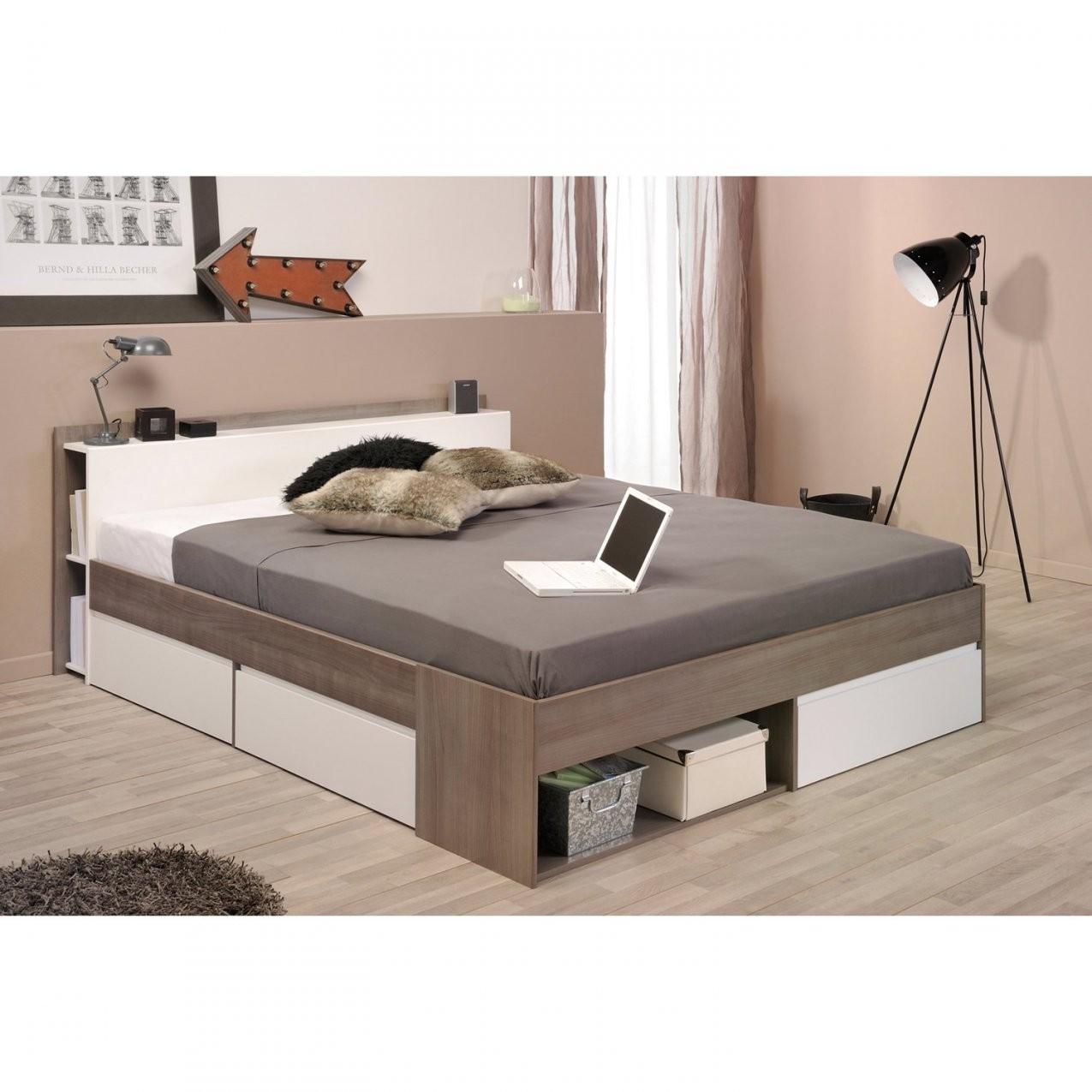 Bett Online Kaufen Bei Obi von Bett Sonoma Eiche 160X200 Photo
