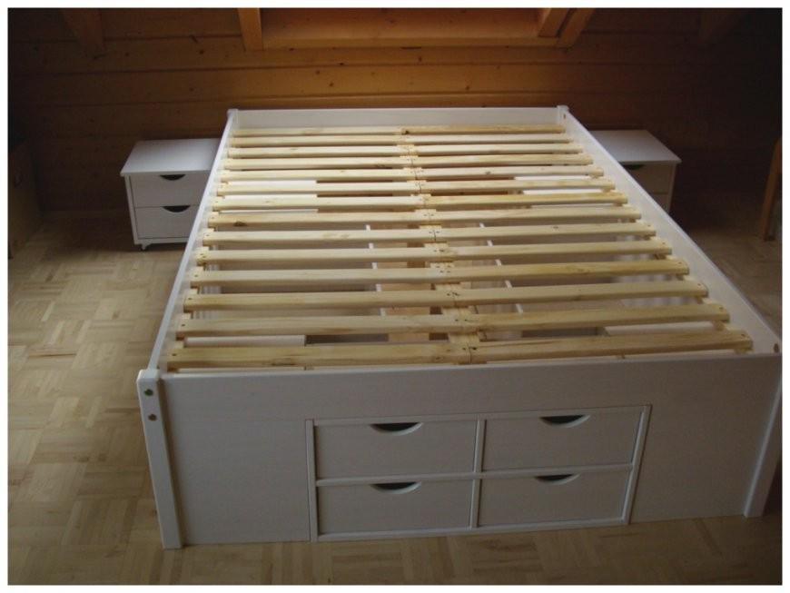 Bett Selber Bauen Schubladen – Prima Schubladen Bett Selbst Bauen von Bett Mit Schubladen Selber Bauen Photo