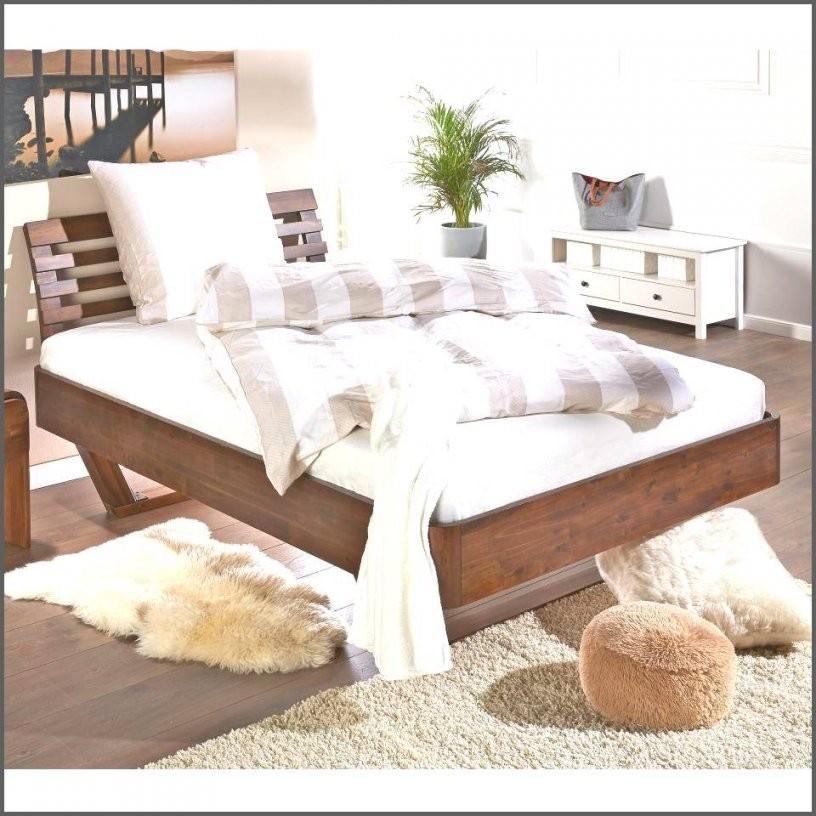 Bett Slangerup 160X200 Schwebebett Dänisches Bettenlager Von 160X200 von Bett 160X200 Dänisches Bettenlager Bild