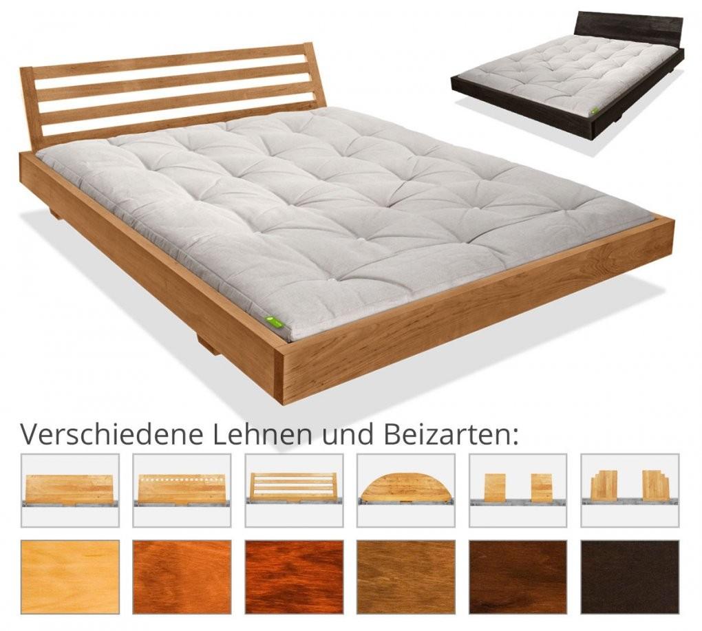 Bett Zwei Matratzen Plus Elegant Massives Bett Milano 2 Line Konzept von Bett Zwei Matratzen Bild