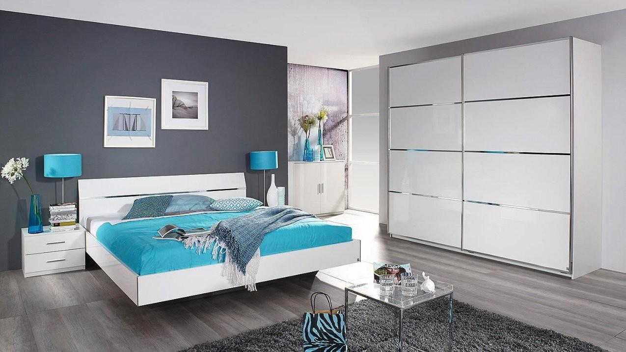 Bettanlage Starnberg Bett Nako In Weiß Hochglanz 180X200 von Bett 180X200 Weiß Hochglanz Photo