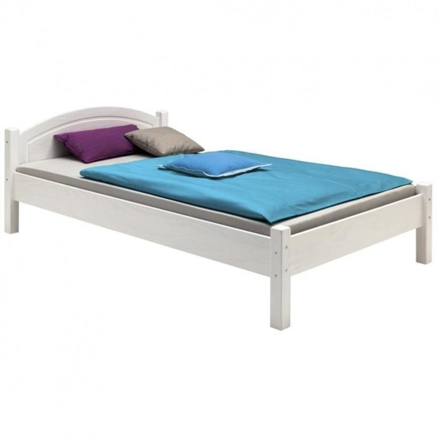 Betten 100X200 Cm Günstig Online Kaufen  Real von Bett 100X200 Mit Bettkasten Bild