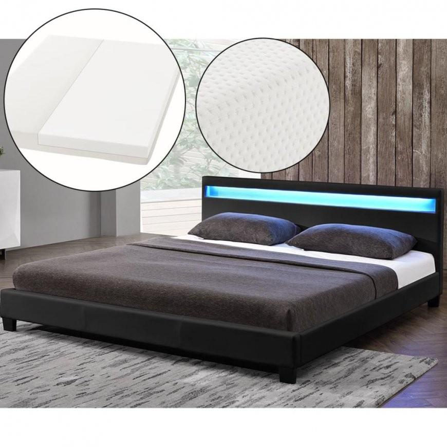 Bett Mit Matratze Und Lattenrost 160X200 | Haus Bauen