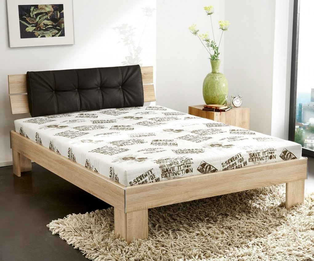 Betten 140X200 Mit Lattenrost Und Matratze Genial Bett Mit Matratze von Betten Komplett Mit Matratze Und Lattenrost Bild
