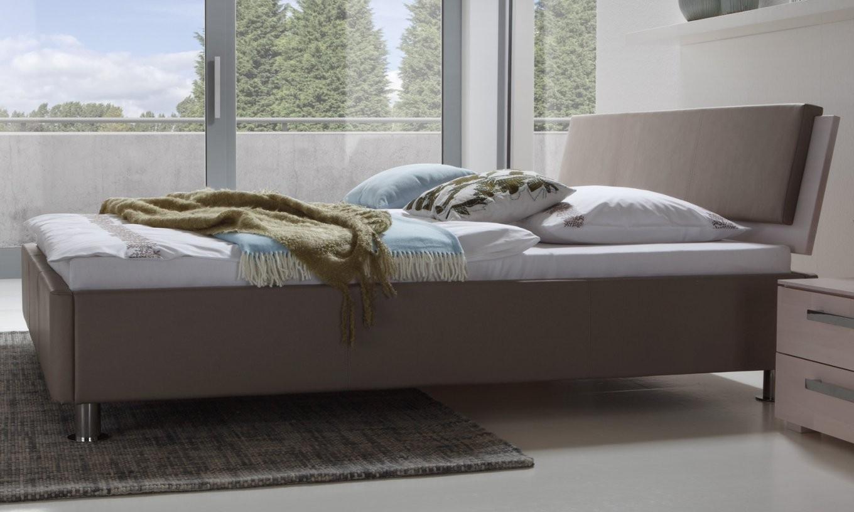 Betten 160X200 Cm Online Günstig Kaufen  Perfektschlafen von Bett 160X200 Günstig Bild
