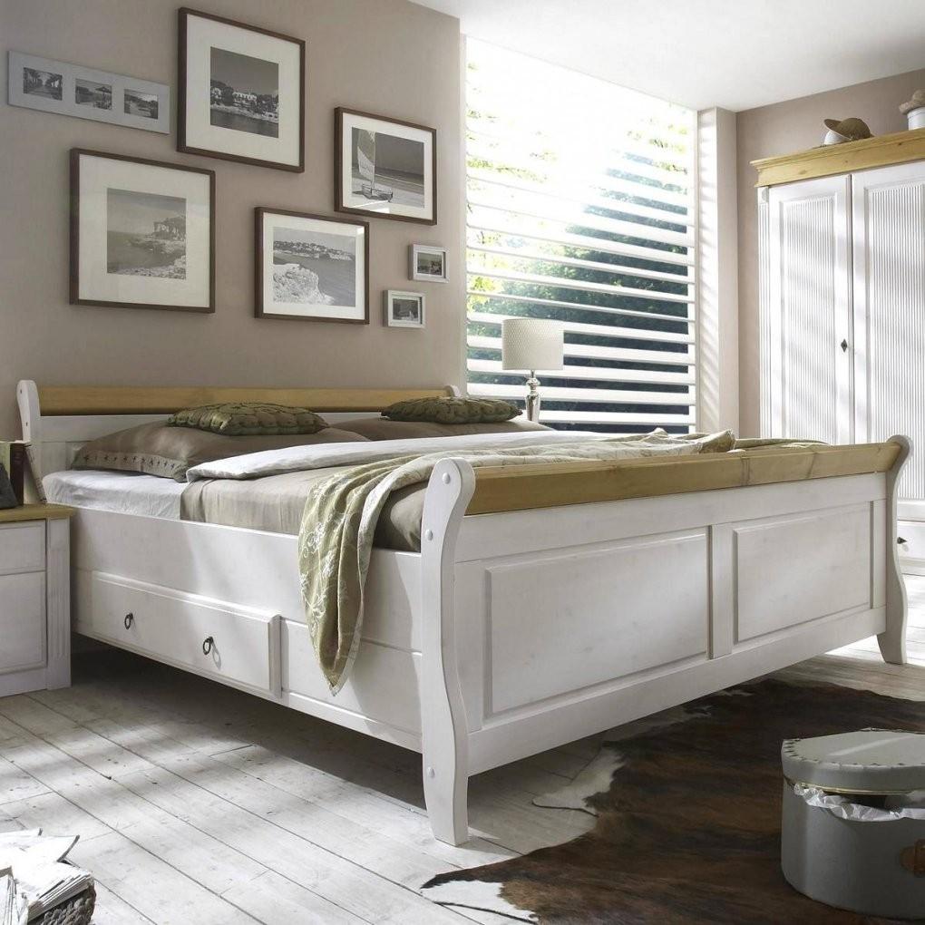 Betten 180 Einzigartig Schön Bett Landhausstil 180×200 Bilder von Bett Landhausstil 180X200 Photo