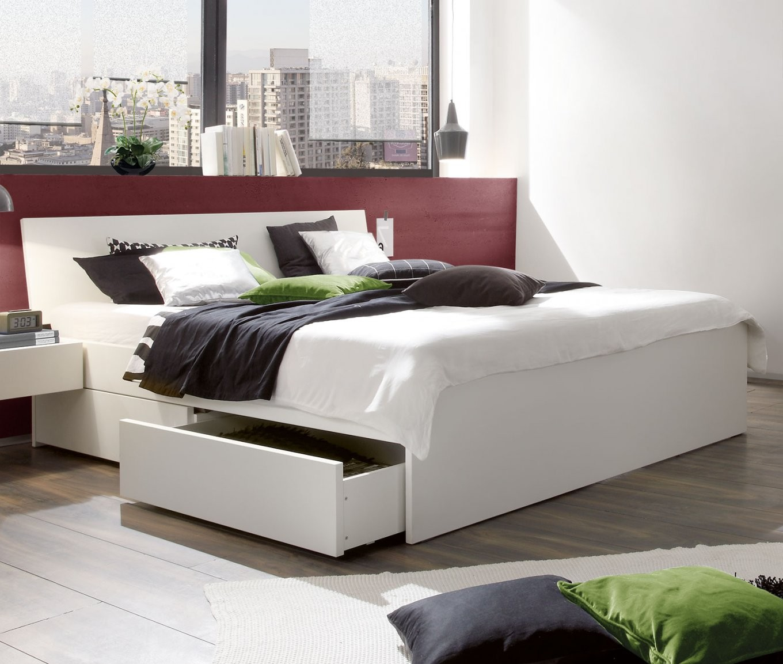 Betten Für Übergewichtige Bzw Schwergewichtige  Betten von Hohes Bett 180X200 Photo