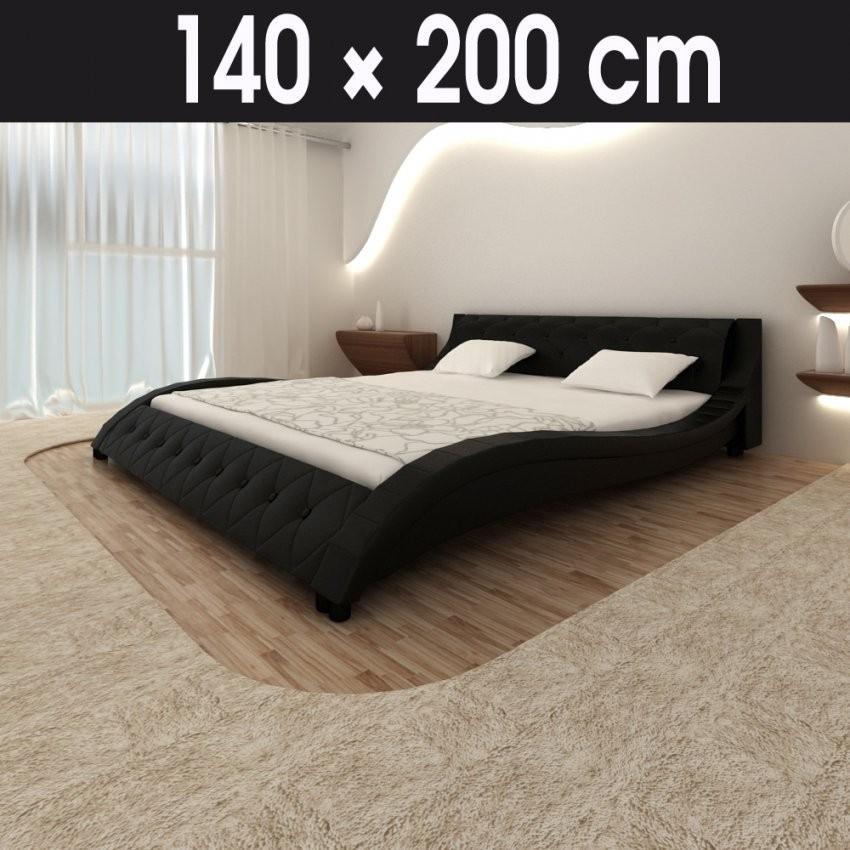 Betten Mit Lattenrost Und Matratze Schön Bett 140X200 Mit Lattenrost von Polsterbett 140X200 Mit Lattenrost Photo