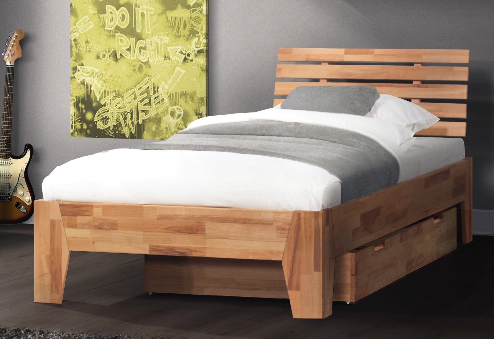 Betten Mit Matratze Und Lattenrost 140X200 Schockierend Auf Kreative von Bett 140X200 Mit Matratze Und Lattenrost Günstig Bild