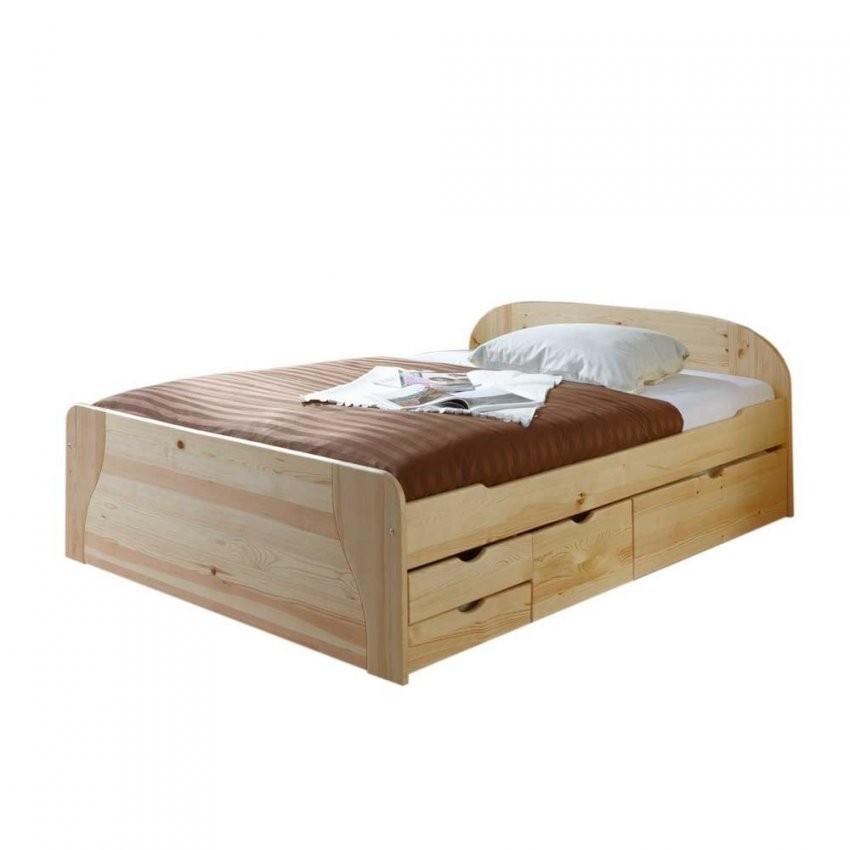Betten Mit Stauraum In Diversen Größen Bestellen  Wohnen von Bett 120X200 Mit Schubladen Photo