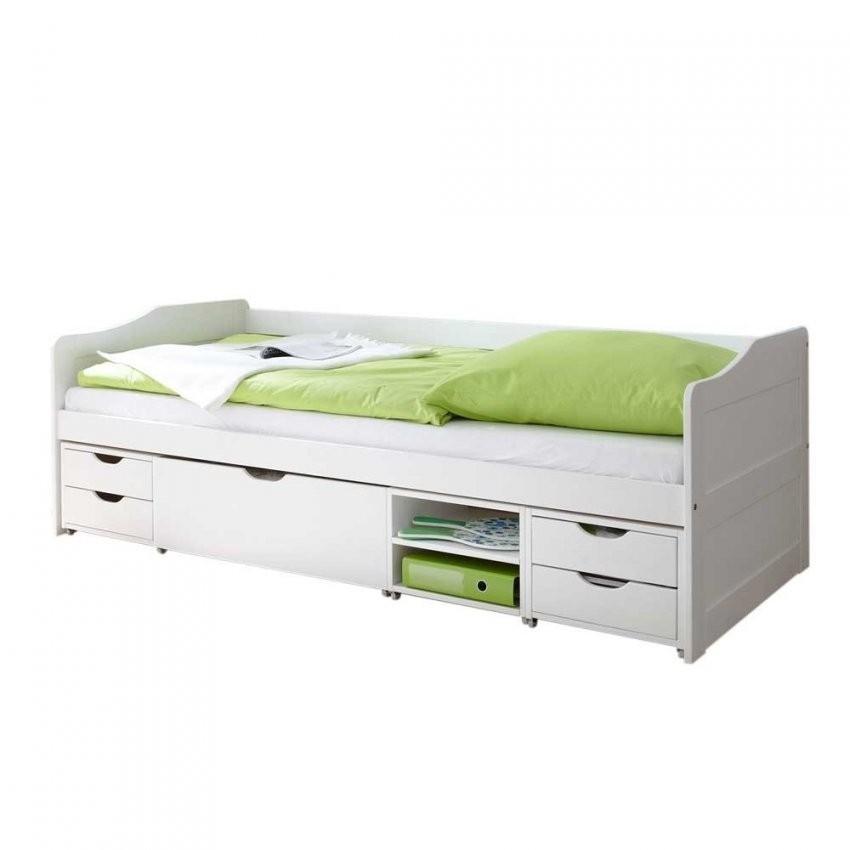 Betten Mit Stauraum In Diversen Größen Bestellen  Wohnen von Stauraum Bett 120X200 Bild