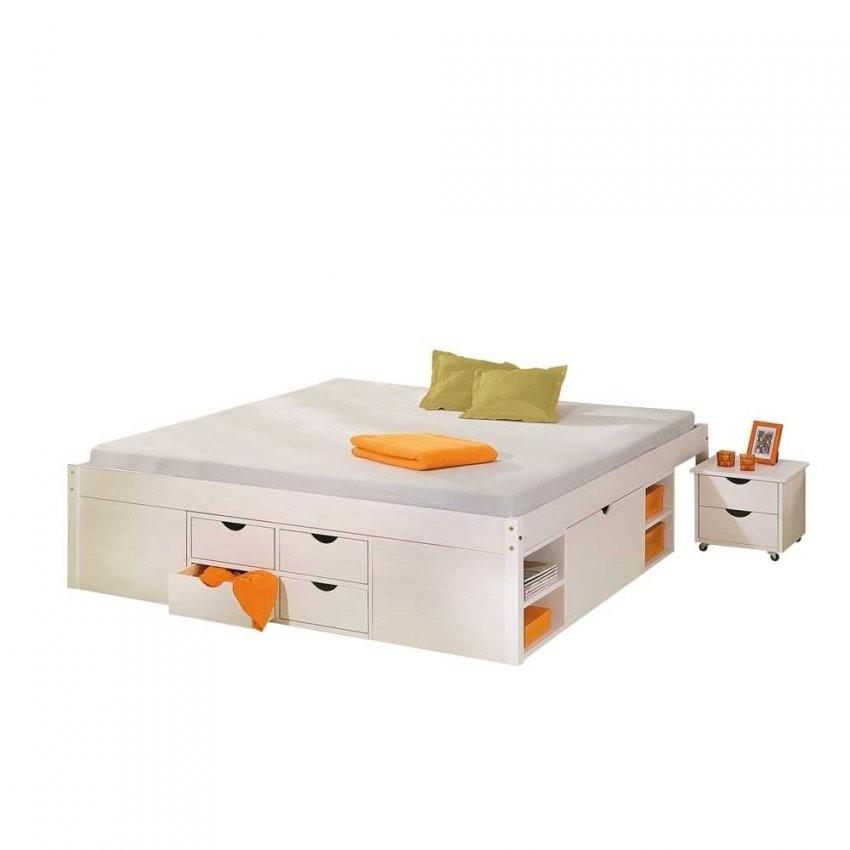 Betten Mit Stauraum In Diversen Größen Bestellen  Wohnen von Stauraum Bett 120X200 Photo