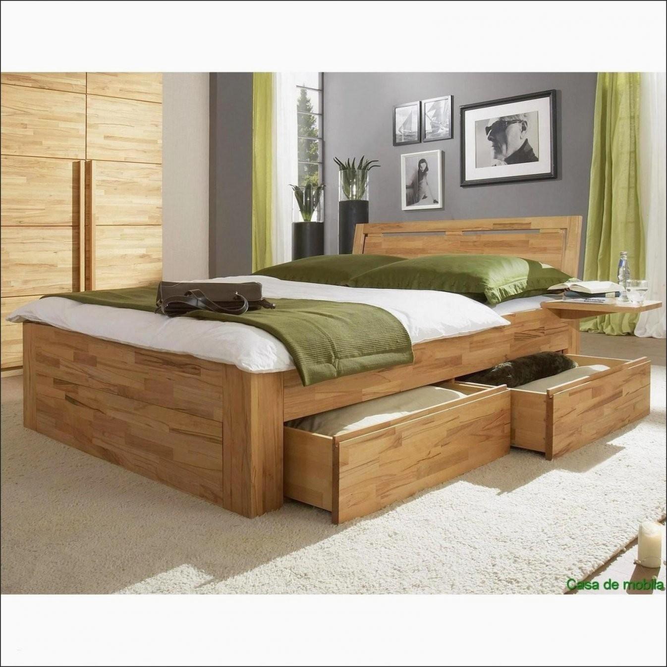 Bettgestell 140X200 Holz Frisch Enorm Betten 140X200 Holz Bett von Bettgestell Holz 140X200 Bild