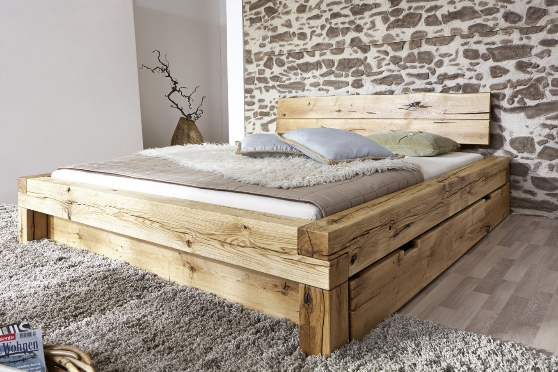 Bettgestell 140X200 Holz Häusliche Verbesserung Bett Holz Nett 140 X von Bettgestell Holz 140X200 Photo
