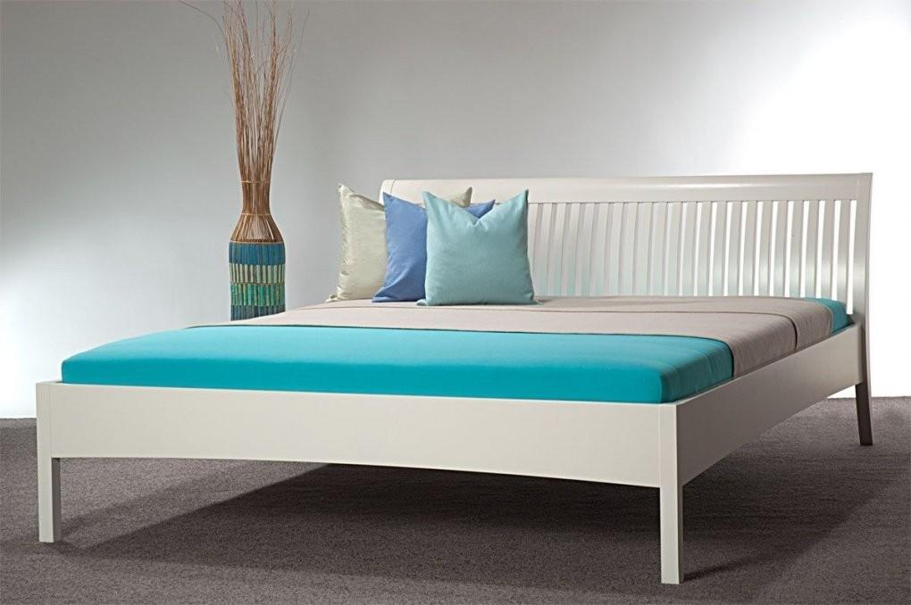 Billig Weißes Bett 180X200 Holz  Deutsche Deko  Pinterest von Weißes Bett 180X200 Bild