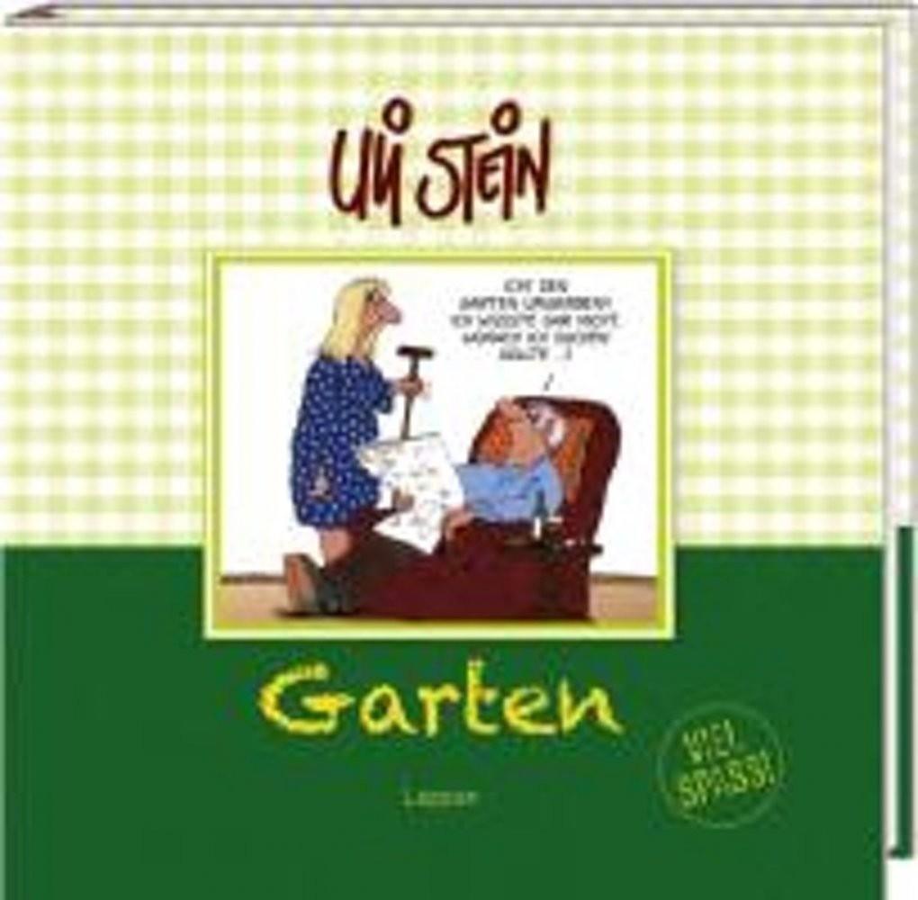 Bol  Garten  Viel Spaß Stein Uli  9783830342601  Boeken von Uli Stein Garten Photo