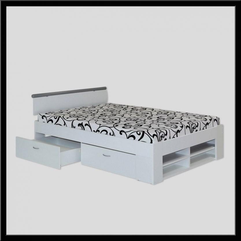 Boxspring 120X200 Ikea Heerlijk Led Bett 120—200 Neu Artlife von Ikea Betten 120X200 Bild