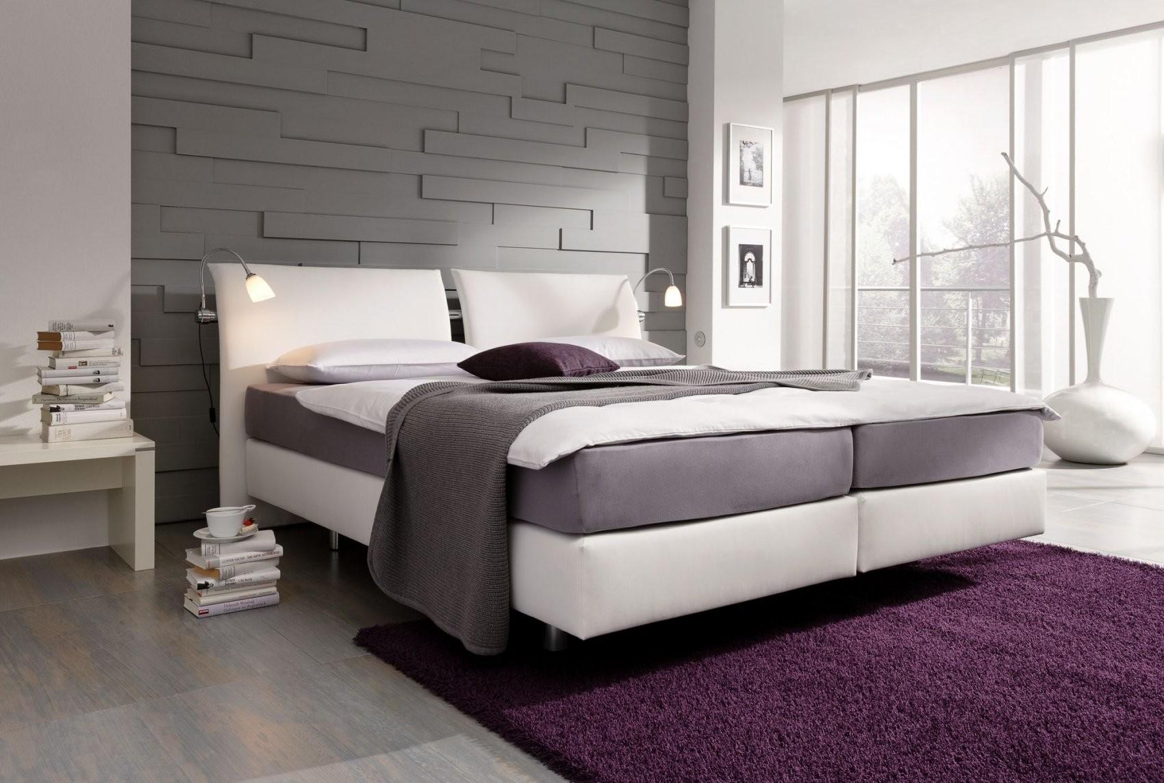 Boxspring Couture Ein Programm Für Höchsten Schlafkomfort von Hülsta Boxspring Bett Bild