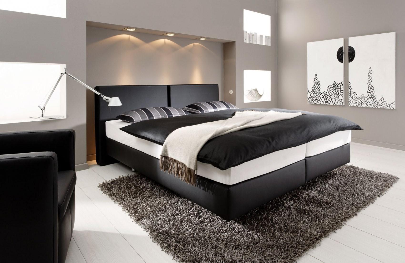 Boxspring Couture Ein Programm Für Höchsten Schlafkomfort von Hülsta Boxspring Bett Photo