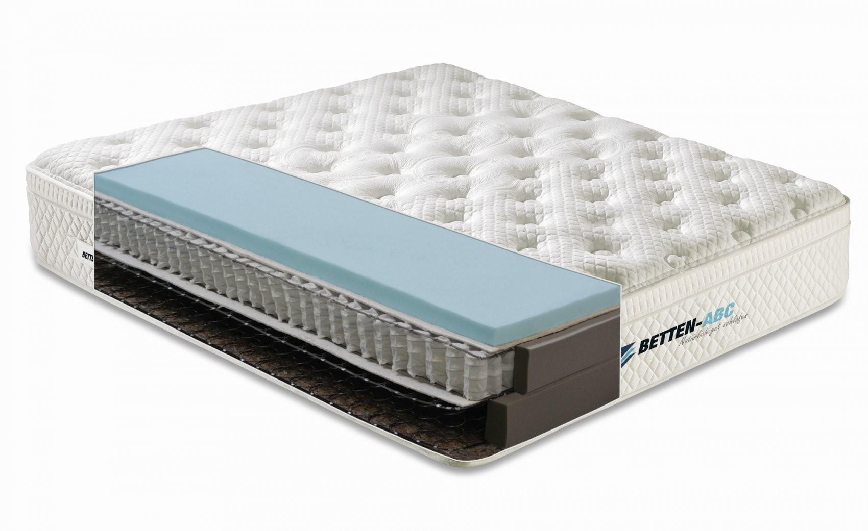Boxspring Matratze 180X200 Überraschend Auf Kreative Deko Ideen Mit 2 von Boxspring Matratze 180X200 Photo