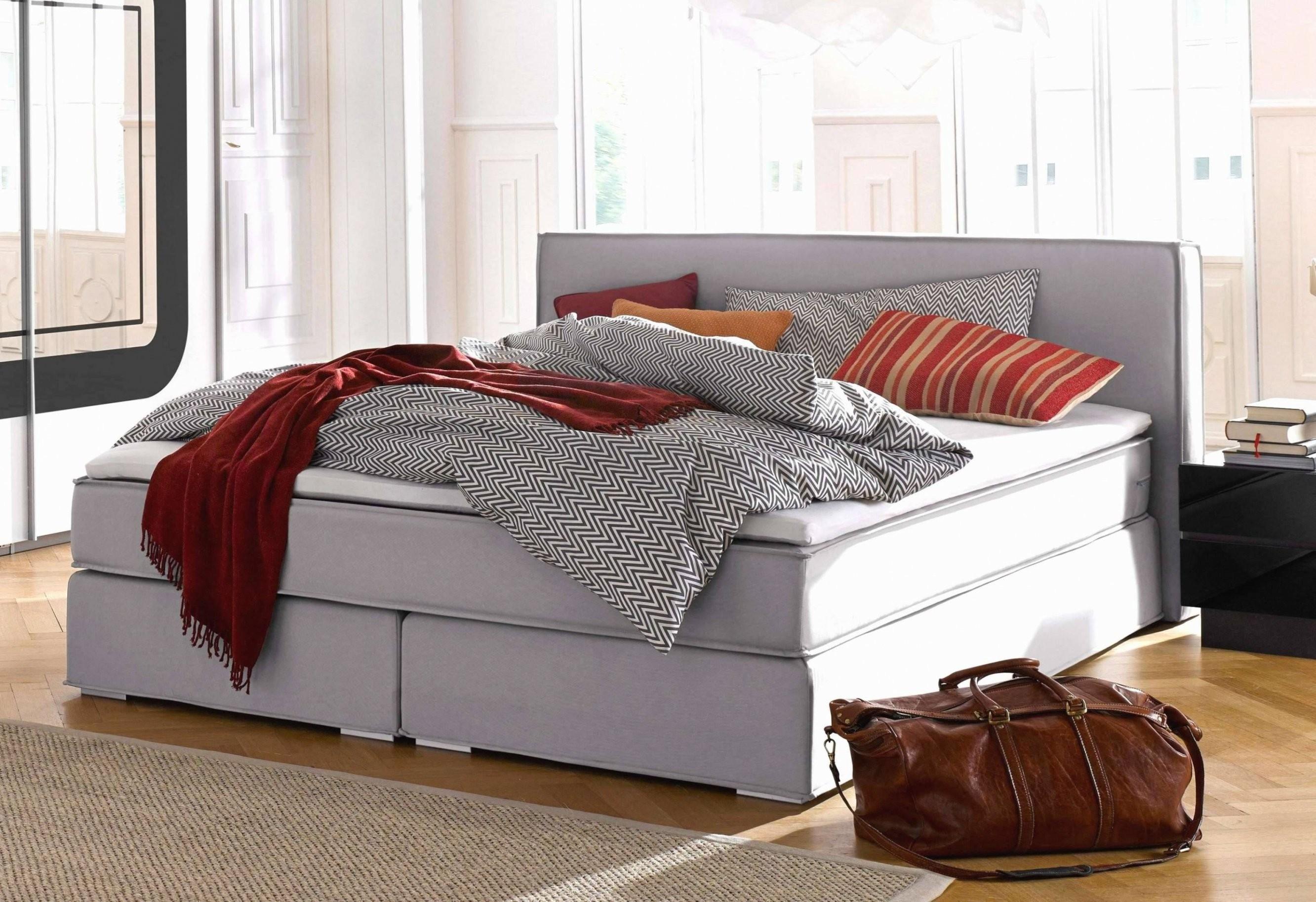 Boxspring Matratze Für Normales Bett — Yct Projekte von Normales Bett Oder Boxspring Photo