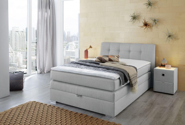 Boxspringbetten  Betten Günstig Online Kaufen  Poco von Bett 160X200 Poco Bild