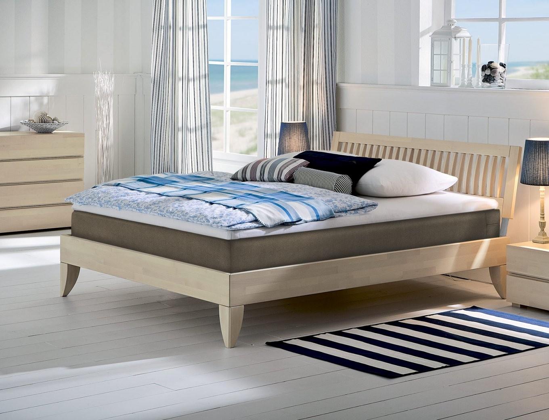 Boxspringbetten In Überlänge Und Übergrößen Auf Betten von Boxspring Bett Überlänge Bild