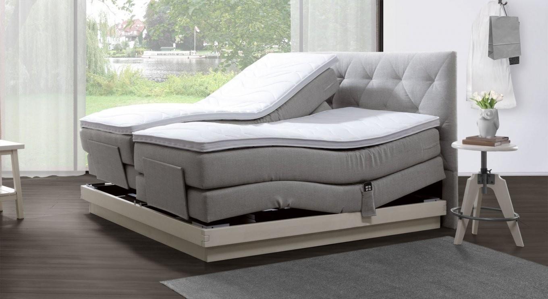Boxspringbetten In Überlänge Und Übergrößen Auf Betten von Boxspring Bett Überlänge Photo
