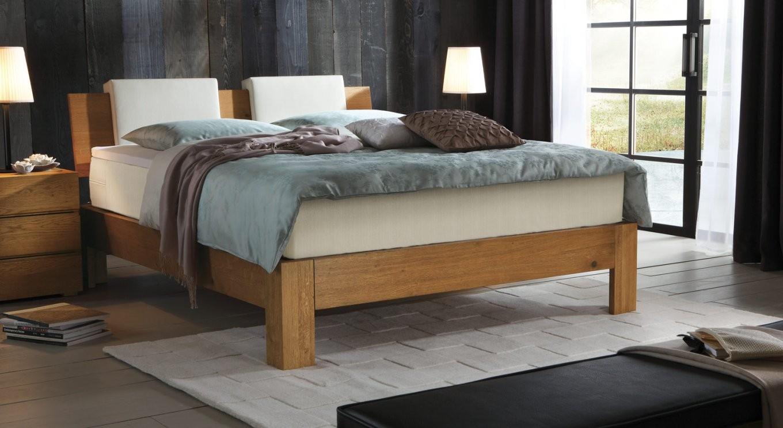 Boxspringeinlegesystem Kingston Für Bettrahmen  Betten von Boxspring Matratze Für Normales Bett Bild