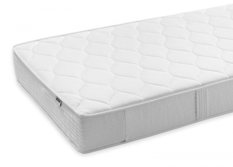 Boxspringmatratzen Für Normale Betten Kaufen  Betten von Boxspring Matratze Auf Lattenrost Bild