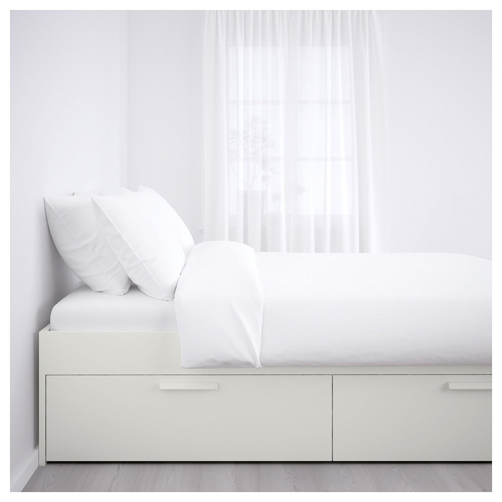 ikea brimnes bett 160x200 haus bauen. Black Bedroom Furniture Sets. Home Design Ideas