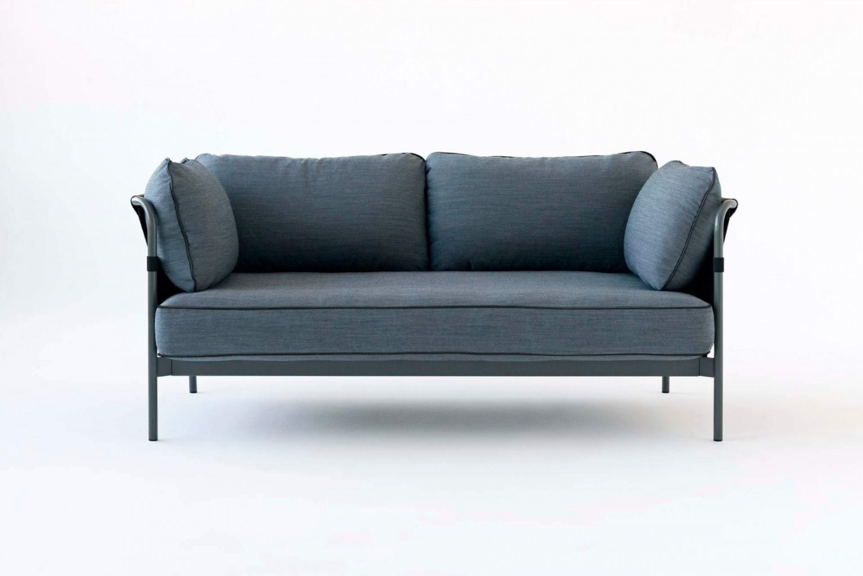 Can 2Sitzer Sofa Hay  Einrichtendesign von Zwei Sitz Sofa Photo