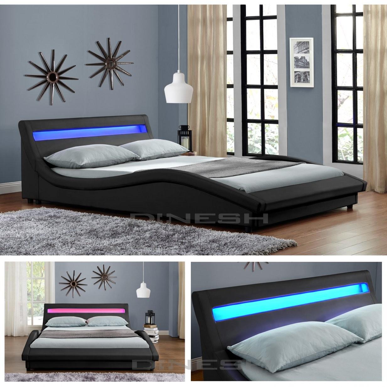 Charmant Bett 140X200 Komplett Günstig Billige Betten Billig von Polsterbett 140X200 Günstig Bild