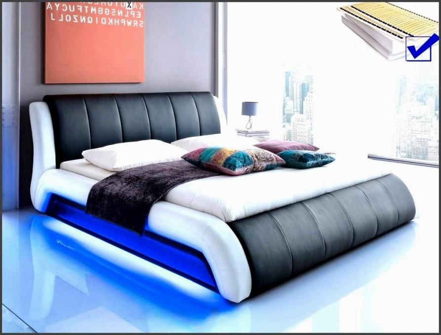 Charmant Komplett Betten 180X200 Polsterbett Weiss Bett Matratze von Betten Komplett Mit Matratze Und Lattenrost Photo