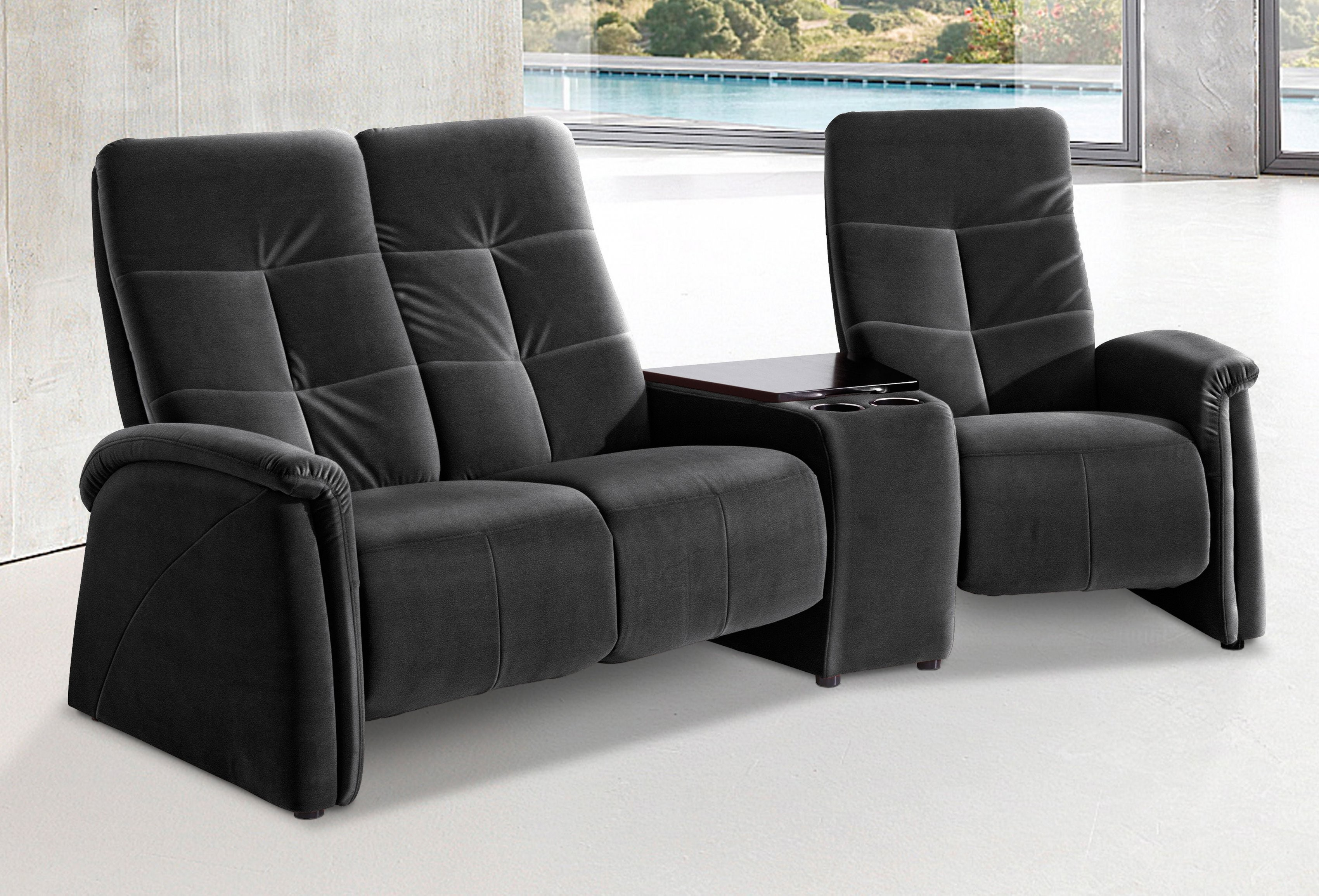 City Sofa Mit Relaxfunktion 2 Sitzer City Sofa Mit Relaxfunktion von 2 Sitzer City Sofa Mit Relaxfunktion Photo